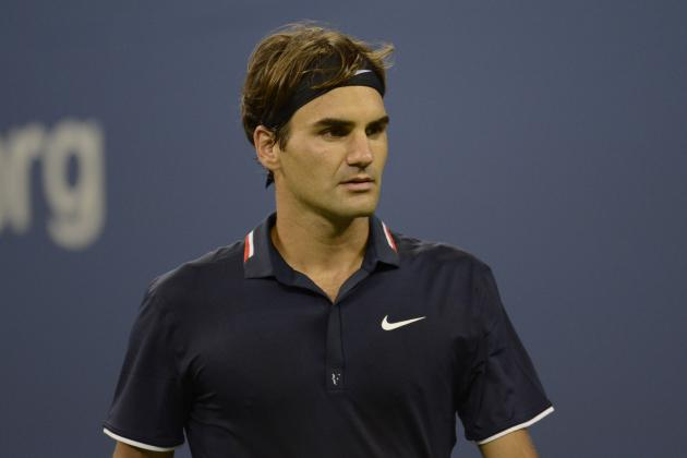Roger Federer: Tennis Great Losing Momentum After US Open Loss to Tomas Berdych