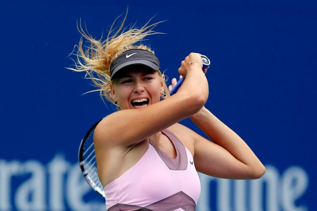 US Open Tennis 2012 TV Schedule: Complete Television Info for Semifinals