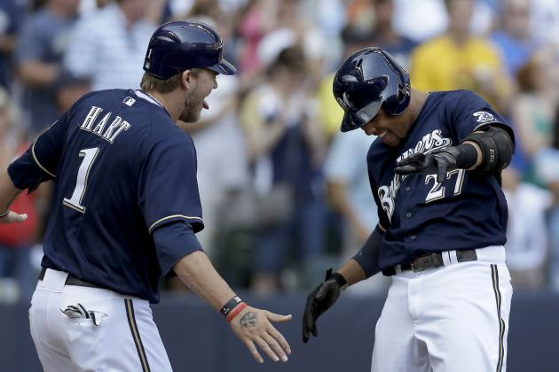 Milwaukee Brewers: Why the Green Bay Packers Shouldn't Divert You from the Crew