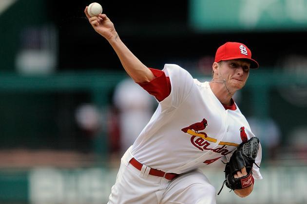 Cardinals' Shelby Miller Has Solid Major League Debut