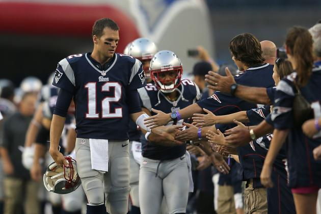 New England Patriots: Why They Won't Make the Super Bowl