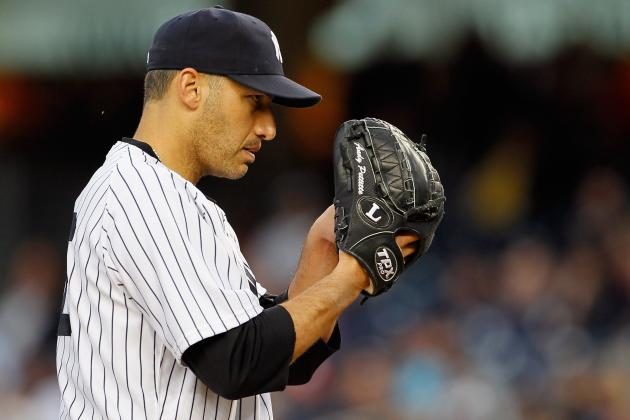 New York Yankees: Andy Pettitte Takes Next Step in Rehab, Throws to Live Hitters