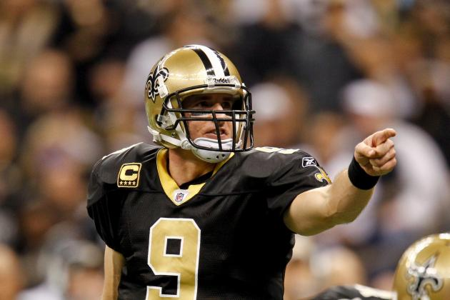 A Fan's Perspective on What Drew Brees Means to the New Orleans Saints