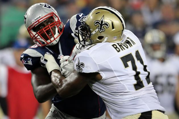 NFL 2012: Experience Is Overrated for the New England Patriots' Defense