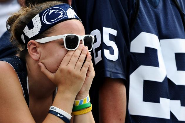 Penn State Football: Penn State Fans Have No Idea How Bad It Will Get