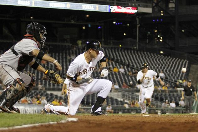 Pittsburgh Pirates Are Back on Track After a Rough Stretch