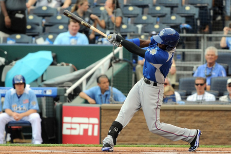 Texas Rangers: Juremi Profar Signs a Minor-League Contract