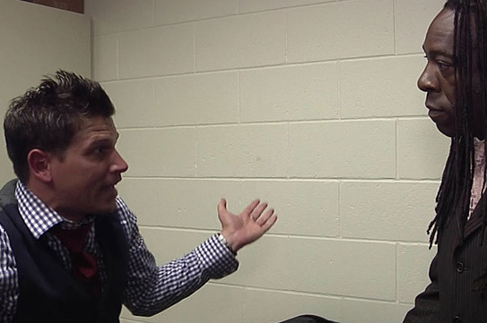 WWE: The Lunacy of Josh Mathews' Potential 'Lawsuit' Against the Company