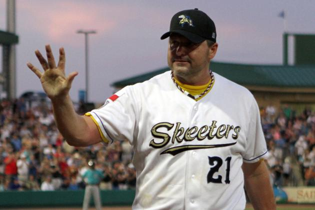 Roger Clemens Return: Why Astros Are Only Team That Would Take a Chance