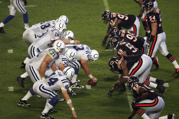 Colts vs. Bears: How Should Chicago Attack Indianapolis?