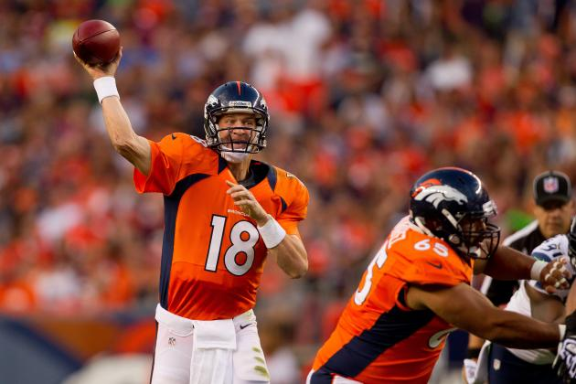 Why the Denver Broncos Will Tell Us a Lot About the State of the NFL in 2012