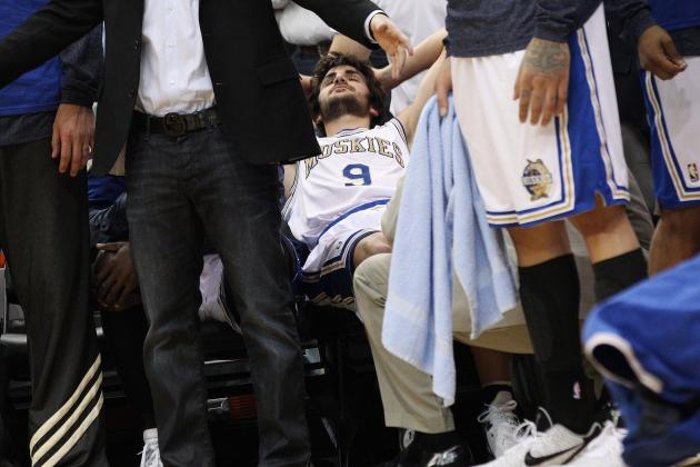 Ricky Rubio's Health Will Still Decide a Minnesota Timberwolves Playoff Berth