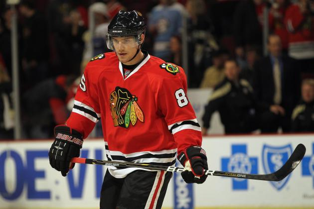 Chicago Blackhawks: Cap Room Will Likely Continue to Sit for Stan Bowman