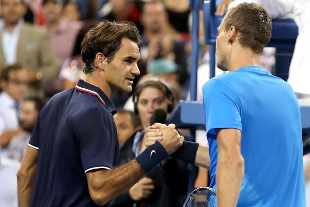 Roger Federer's US Open Loss Was Not That Surprising