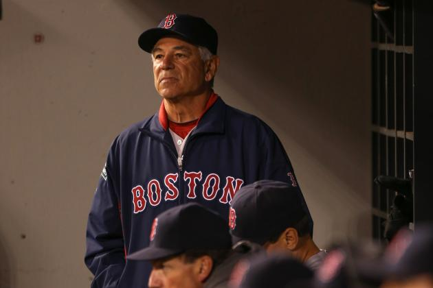 Bobby Valentine: Should Boston Red Sox Manager Be Allowed to Finish Season?