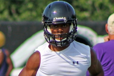 South Carolina Must Use Marcus Lattimore to Reel in 2014 4-Star RB Derrell Scott