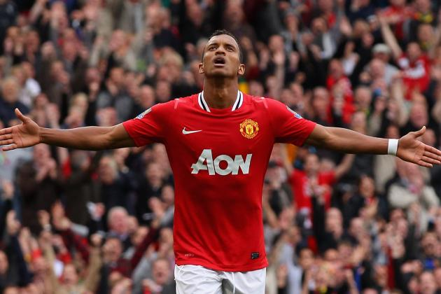 Zenit St. Petersburg Steps Up Chase for Nani and Andrei Arshavin