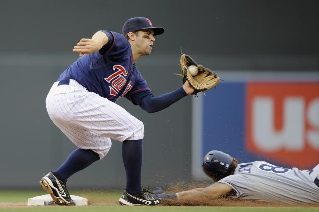 Minnesota Twins Shortstop Battle: 2013, a Shortstop Odyssey