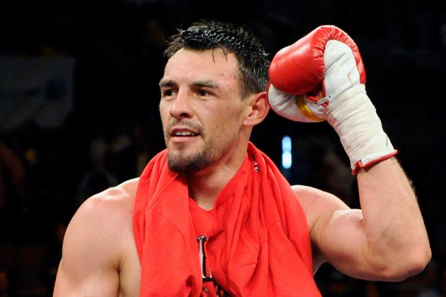 Robert Guerrero: Adrien Broner Needs to Man Up and Fight