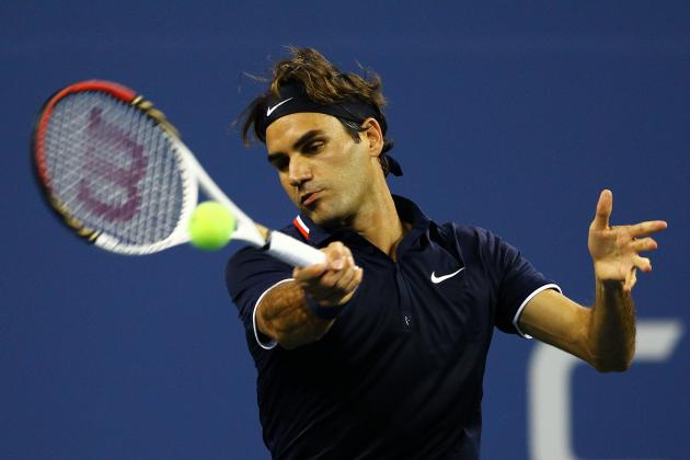 Roger Federer: What to Expect from Fed-Ex for Rest of 2012 Following Upset