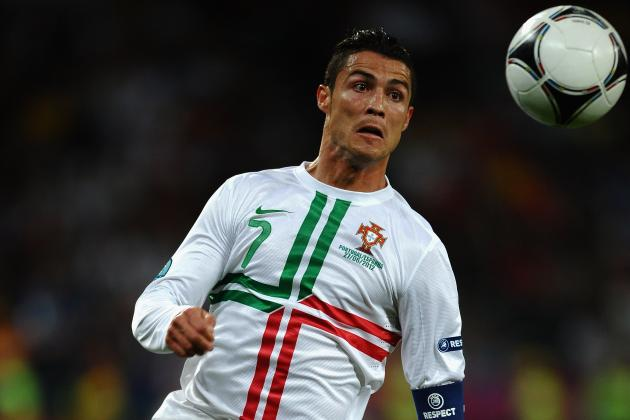 Luxembourg vs. Portugal: Live Stream & TV Info for 2014 World Cup Qualifier