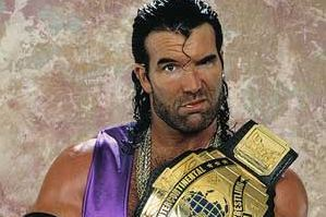 Say Hello to the Bad Guy Again? Scott Hall Returns to the WWE Alumni Section