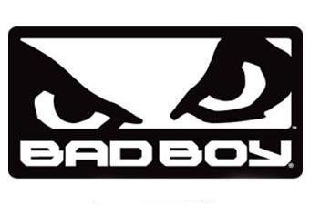 A Day at Bad Boy: The Original Brand of Mixed Martial Arts and the UFC
