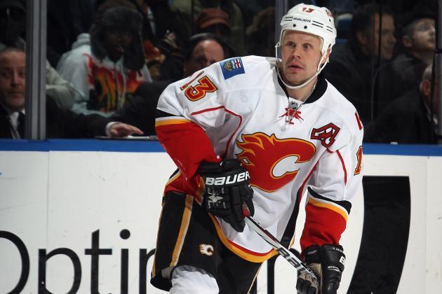 Winnipeg Jets: 3 Ways Olli Jokinen Will Improve the Jets