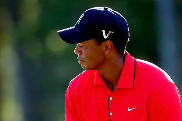 Tiger Woods: Will He Ever Find His Game on Sunday?