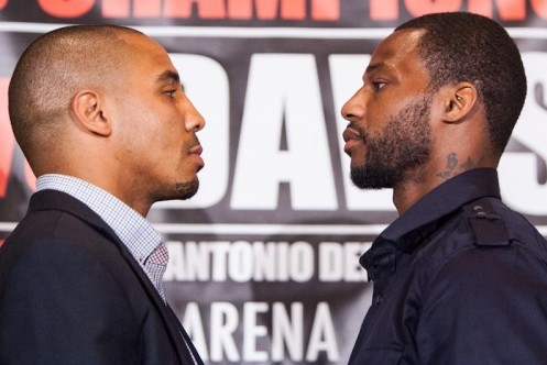 Andre Ward vs. Chad Dawson: Fight Time, Date, Live Stream, TV Info and More