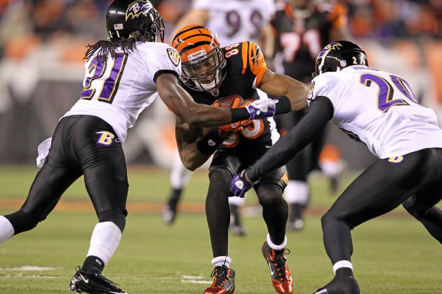 Bengals vs. Ravens: How Should Baltimore Attack Cincinnati?