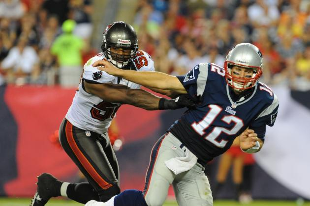 New England Patriots: How Offensive Line Will Affect Tom Brady Against Tennessee