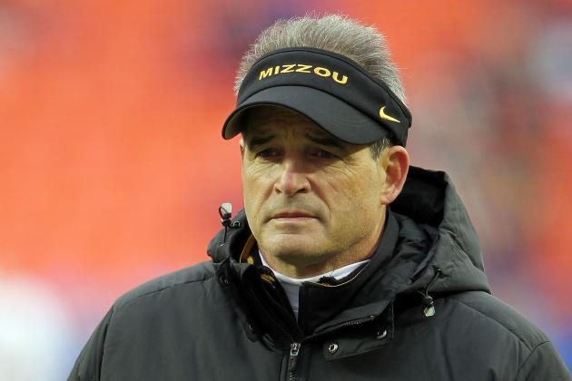 Pinkel: Richardson's Comments on Georgia 'Wrong'