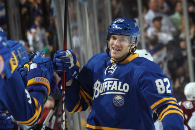 2012 NHL Lockout: 3 Reasons Why It May Help the Buffalo Sabres