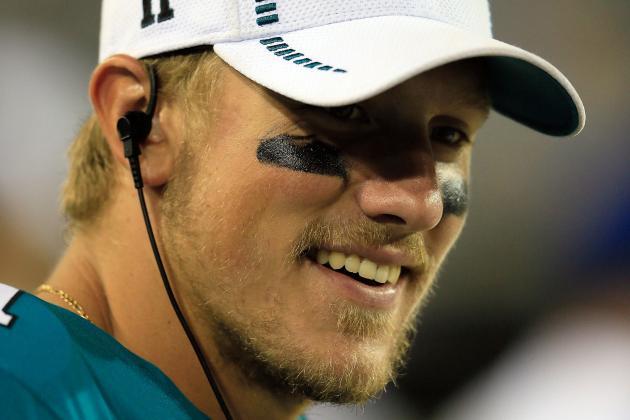 Jaguars vs Vikings: How Should Jacksonville Attack Minnesota?