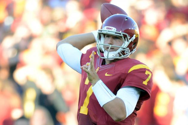 USC vs. Syracuse: Latest Spread Info, BCS Impact and Predictions