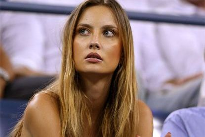 Tomas Berdych's Girlfriend: Pics of  Beautiful Model Ester Satorova