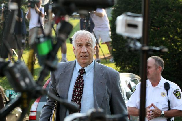 Jerry Sandusky Scandal: How the Media Is Missing a Golden Opportunity