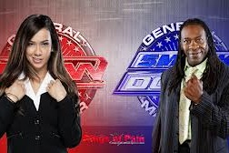 WWE News: AJ and Booker T's Jobs Potentially in Danger