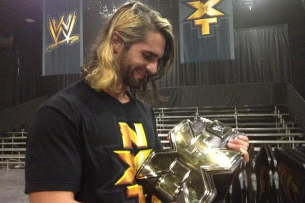 WWE: Cody Rhodes vs. Seth Rollins Needs to Happen