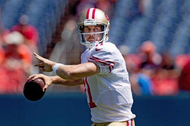 NFL Power Rankings: Teams That Will Drop after Being Exposed in Week 1