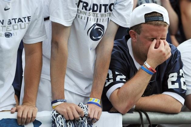 Penn State Football: Do the Nittany Lions Even Have a Chance vs. Virginia?