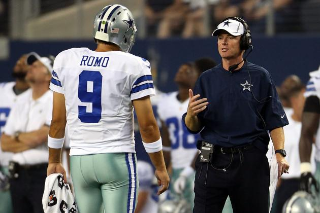 What They Should Be Thinking Today: Dallas Cowboys
