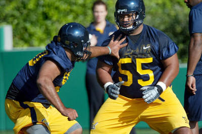 Cal Bears Hope Healthier Linemen Lead to Better Defense