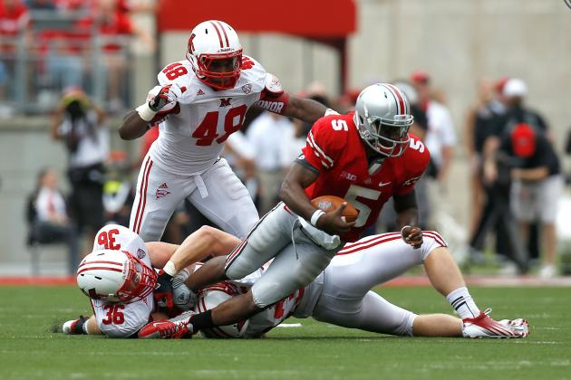 Ohio State Football: Are the Buckeyes on Upset Alert This Week?