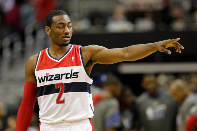 Washington Wizards: Why Bradley Beal Is the Perfect Complement to John Wall