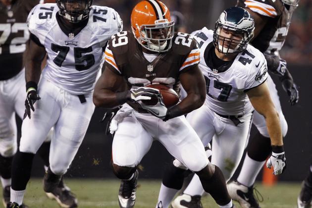 Eagles vs. Browns: How Should Philadelphia Attack Cleveland?