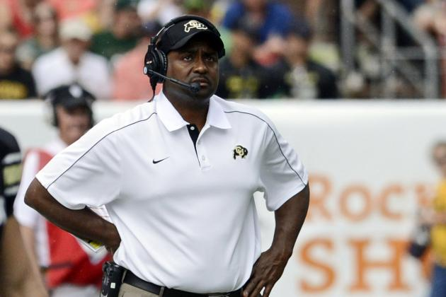 Coach Embree Thinks Buffs Can Still Make It to a Bowl Game