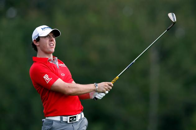 BMW Championship Leaderboard 2012: Rory McIlroy Will Make It Two Wins in a Row