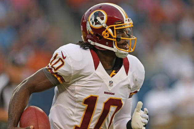 5 Reasons the Washington Redskins Will Miss the Playoffs